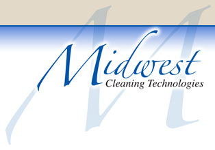 Midwest Cleaning Tech Logo
